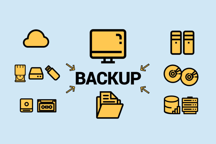 Office365 Backup