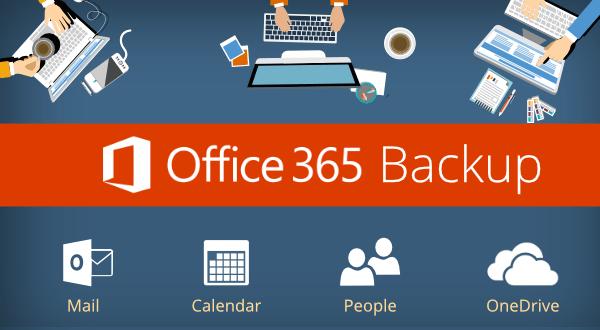 Backup Office365