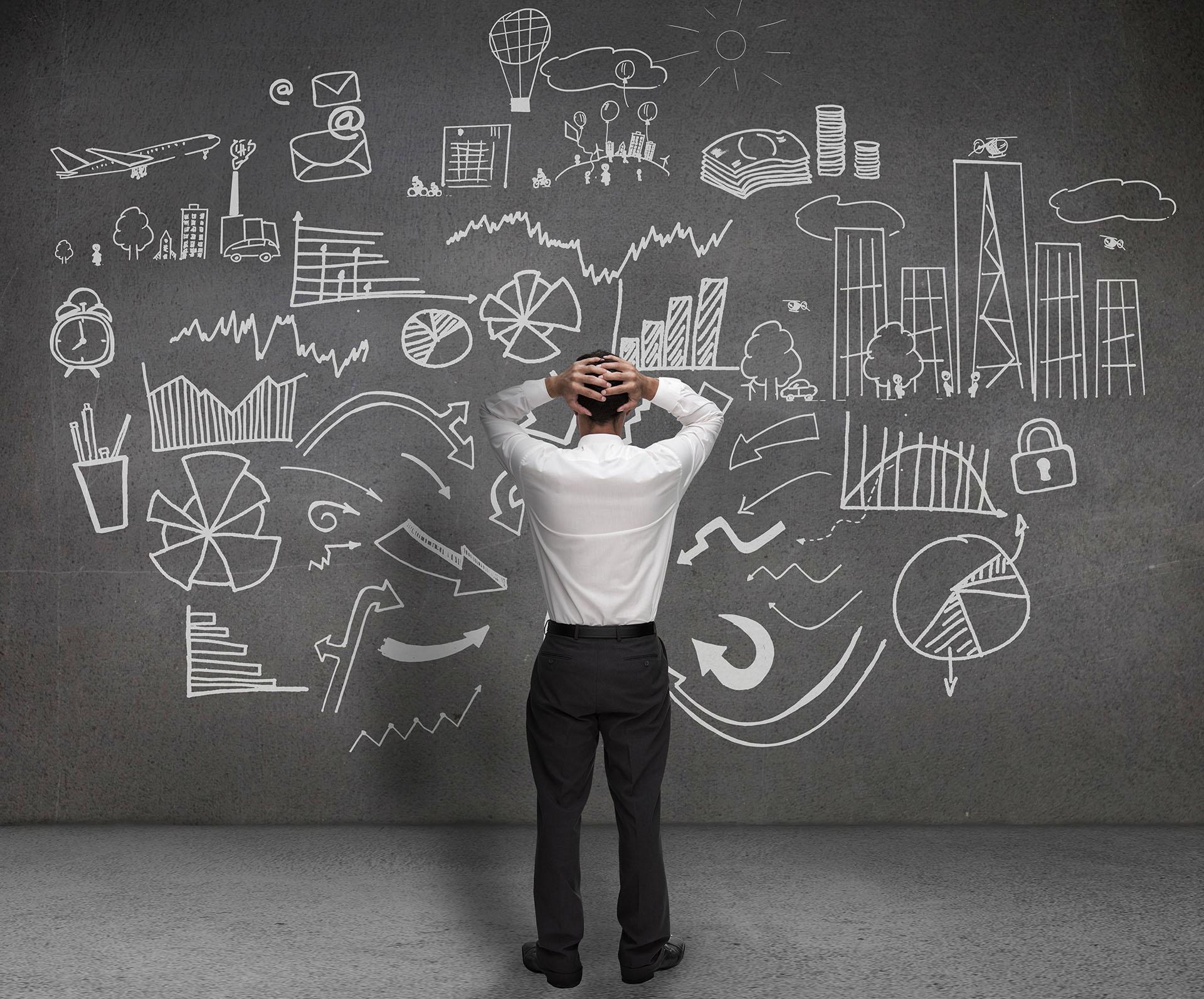 Soluções de TI: você realmente sabe o que está procurando? 1