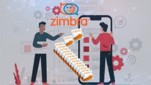 Monitorando filas no Zimbra com Zabbix