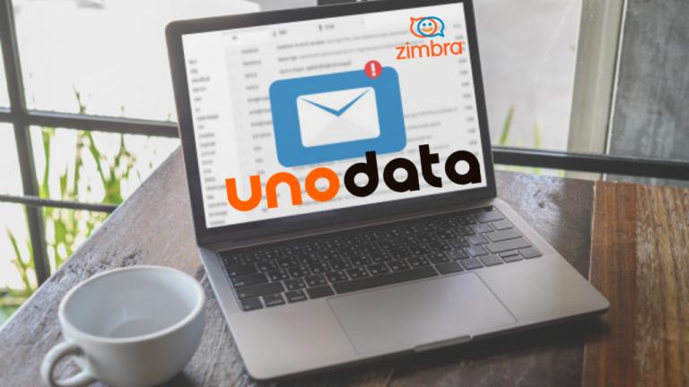 Read more about the article 5 Principais motivos para você usar o Zimbra da Unodata