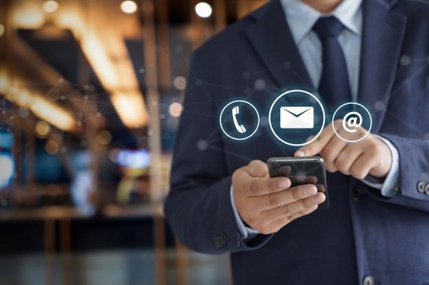 4 maneiras de manter o controle de envio de emails