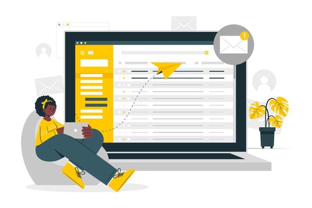 Read more about the article O futuro do e-mail dentro da comunicação business-to-business