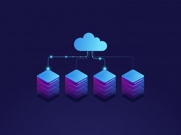 4 benefícios da computação em nuvem