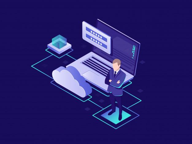 Read more about the article 3 dicas de como proteger seus dados